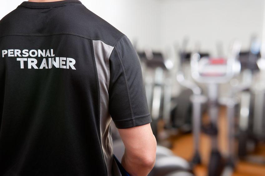top вакансий фитнес-клубов