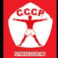 Фитнесс СССР
